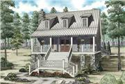 View house Plan#153-1908