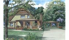 View New House Plan#153-2012