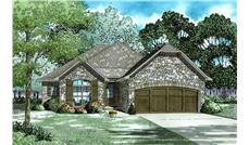 View New House Plan#153-2020
