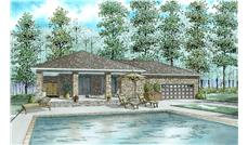 View New House Plan#153-2027