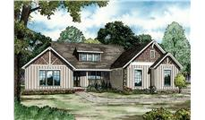 View New House Plan#153-2030
