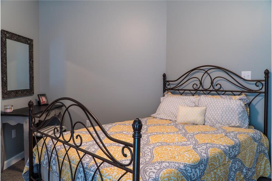 Bedroom of this 3-Bedroom,2199 Sq Ft Plan -2199