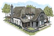 View house Plan#154-1001
