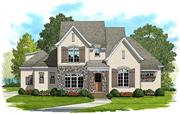 View house Plan#154-1015