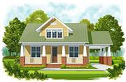 View house Plan#154-1019