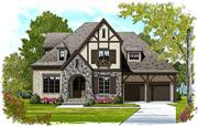 View house Plan#154-1025