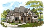 View house Plan#154-1041