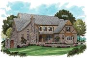 View house Plan#154-1042
