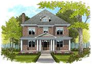 View house Plan#154-1045