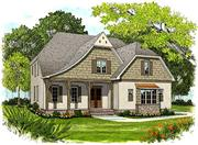 View house Plan#154-1051