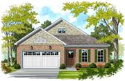 View house Plan#154-1063