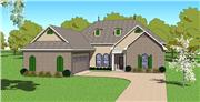 View house Plan#155-1002