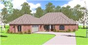View house Plan#155-1004