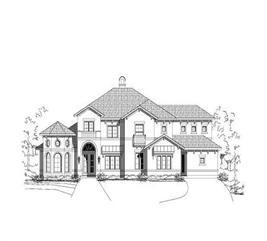 House Plan #156-1035