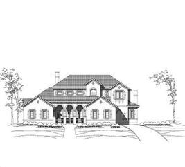 House Plan #156-1145