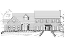 Main image for luxury house plan # 16369