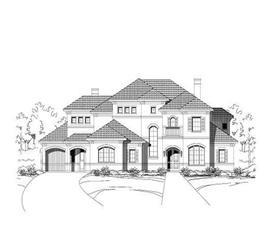 House Plan #156-1450
