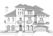 View house Plan#156-1452