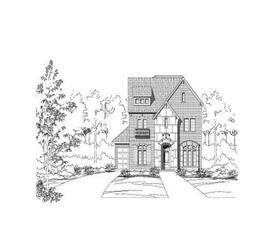 House Plan #156-1501