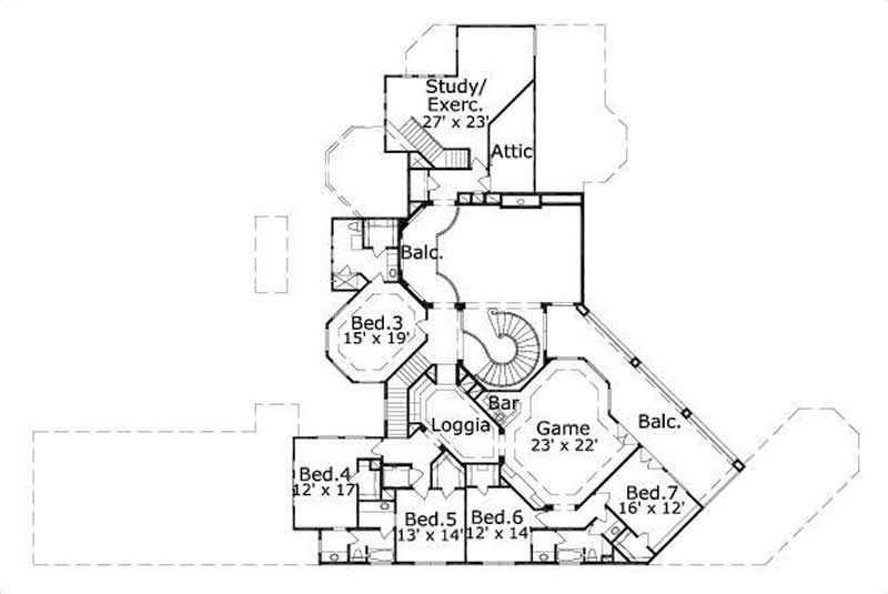 OHP 948 HOME PLANS
