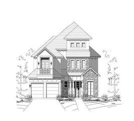 House Plan #156-1574