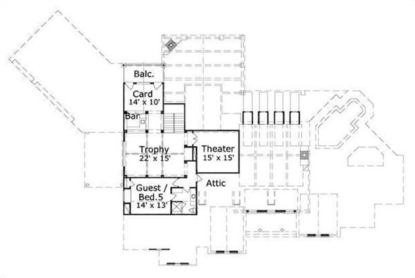 OHP HOUSE PLAN