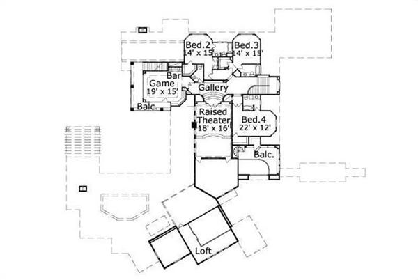 HOUSEPLANS OF OHP