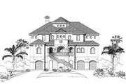 View house Plan#156-1607