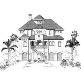 House Plan #156-1607
