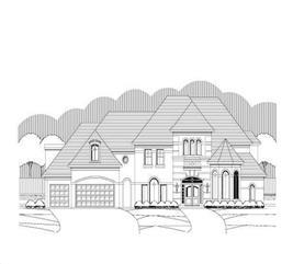House Plan #156-1648