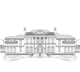 House Plan #156-1686