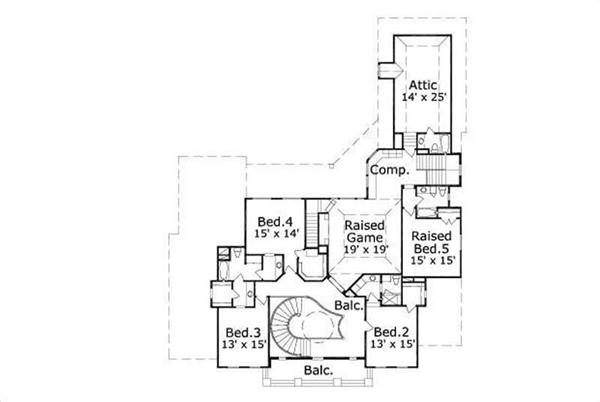HOMEPLANS OF OHP
