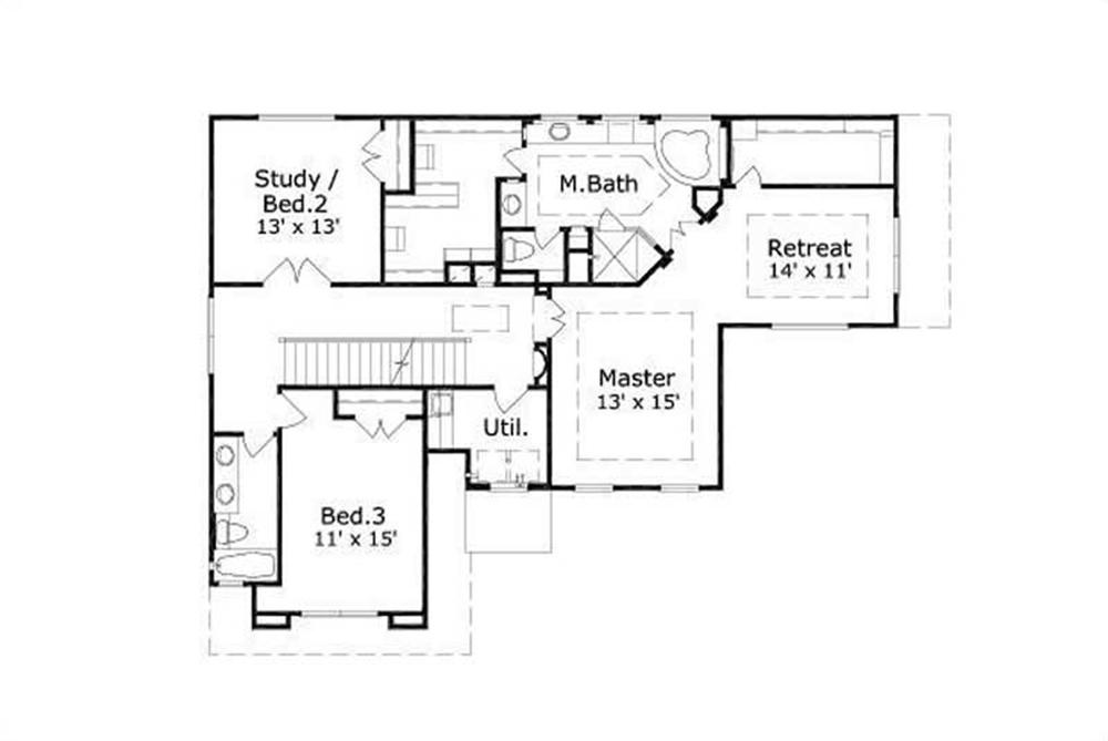 HOUSE PLANS OHP