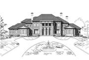 View house Plan#156-1711