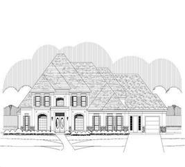 House Plan #156-1731