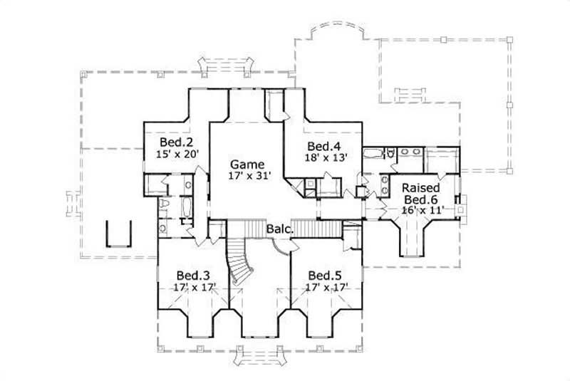 OHP HOUSE PLANS