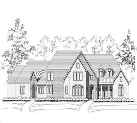 House Plan #156-1737