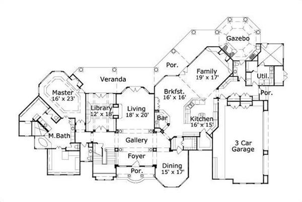 cool tuscan house plans free home designs photos ideas pokmenpayus