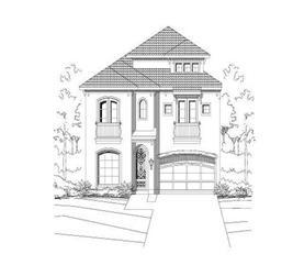 House Plan #156-1788