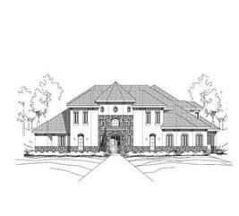 House Plan #156-2015