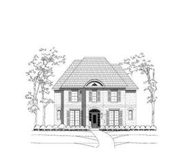 House Plan #156-2099