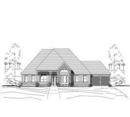 House Plan #156-2197