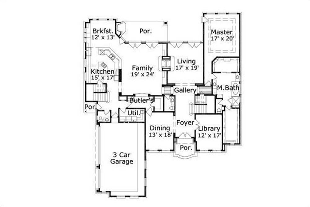 OHP HOMEPLANS