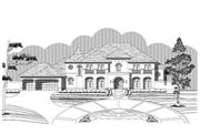 View house Plan#156-2218