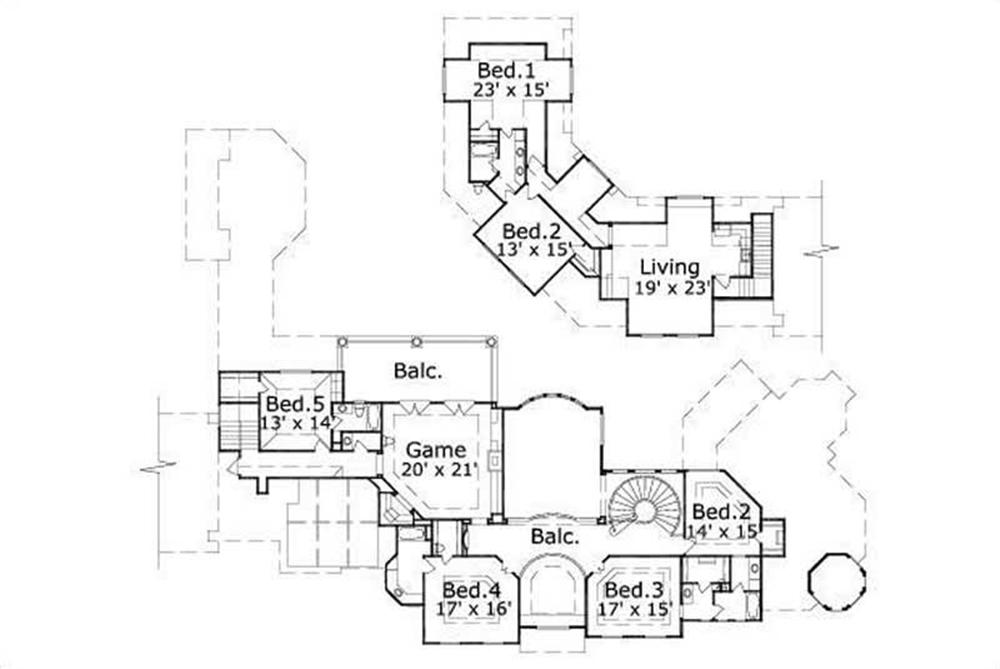 HOUSE PLANS OF OHP