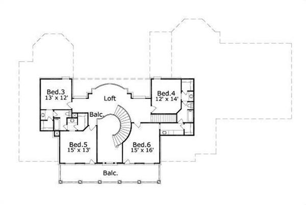 OHP HOME PLANS