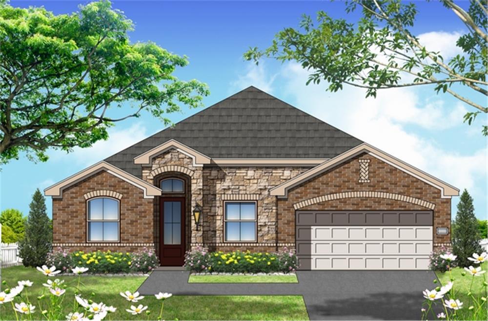 156-2465 front rendering