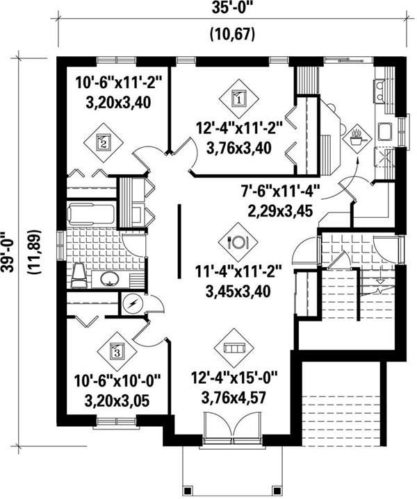 PI 40259 HOME PLAN