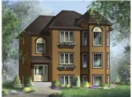 Main image for house plan # 17904