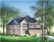 View house Plan#157-1409